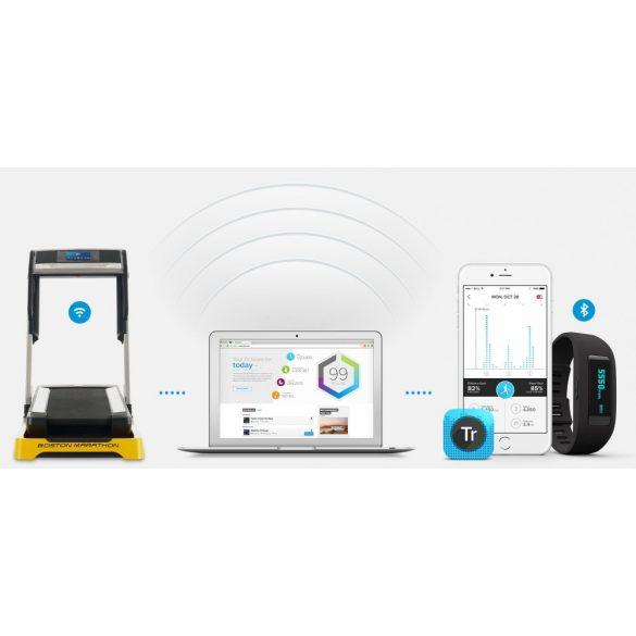iFIT Active óra és aktivitásmérő