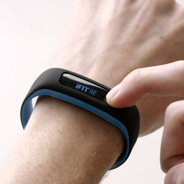 iFIT Vue aktivitásmérő