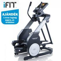 NordicTrack FreeStride Trainer FS7i elliptikus tréner  + ajándék iFIT tagság