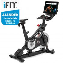NordicTrack Commercial S22i Studio Cycle Spin kerékpár