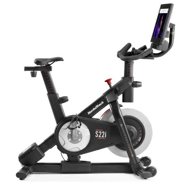 NordicTrack Commercial S22i Studio Cycle Spin kerékpár