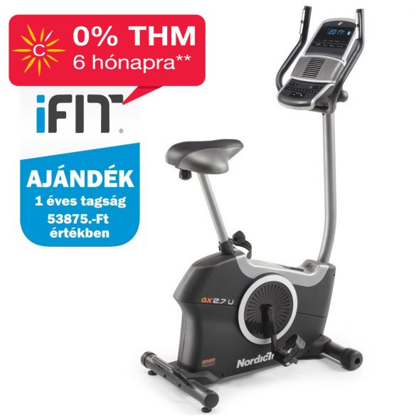 NordicTrack X22i Incline Trainer futópad