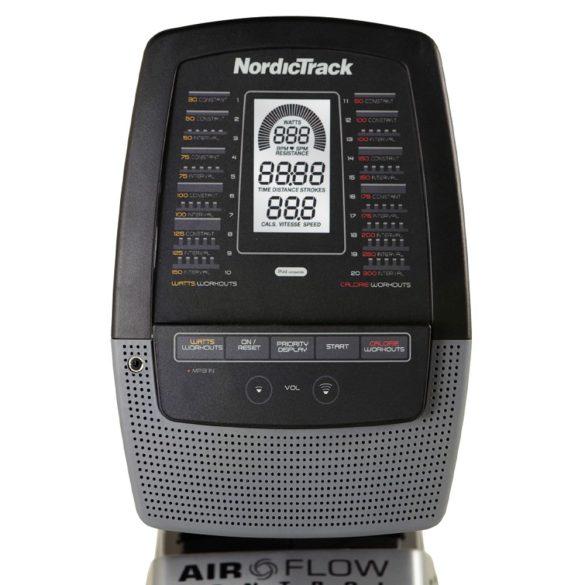 NordicTrack RX800 evezőgép