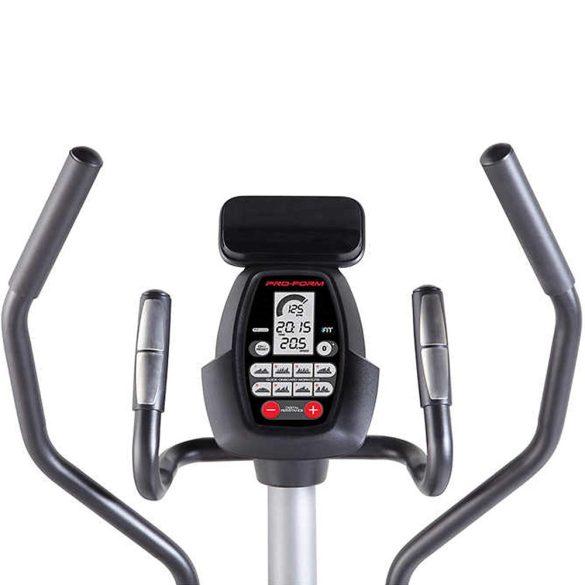 Pro-Form 225 CSE elliptikus tréner